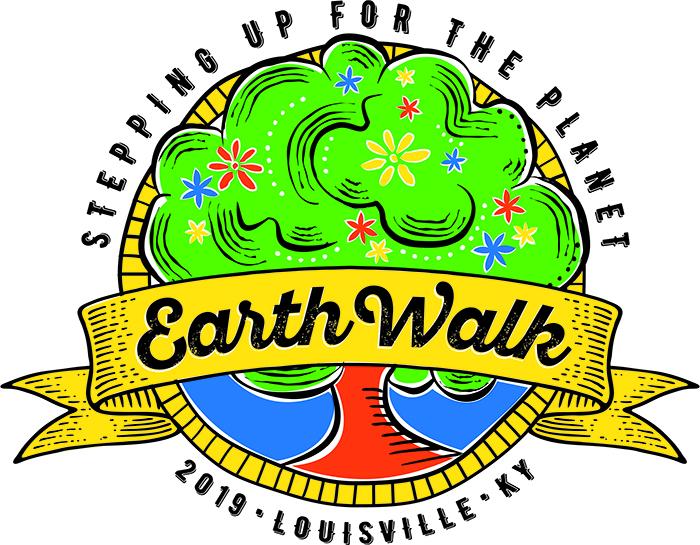 Louisville Earth Walk