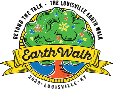 Louisville Earth Walk
